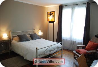 Bed and Breakfast Saint_Maur_des_Fosses 11