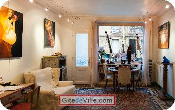 Chambre d'Hôtes Saint_Maur_des_Fosses 13