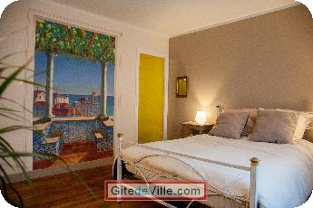 Bed and Breakfast Saint_Maur_des_Fosses 2