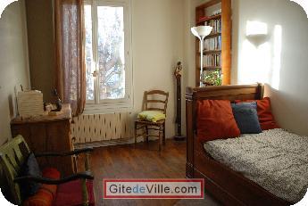 Chambre d'Hôtes Saint_Maur_des_Fosses 8