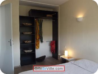 Self Catering Vacation Rental Montpellier 7