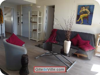 Self Catering Vacation Rental Montpellier 10