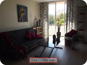 Self Catering Vacation Rental Montpellier 6