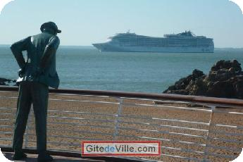 Self Catering Vacation Rental Saint_Nazaire 6