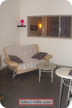Self Catering Vacation Rental Saint_Nazaire 10