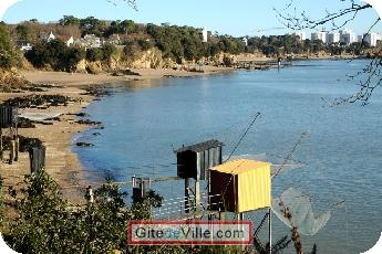 Self Catering Vacation Rental Saint_Nazaire 4