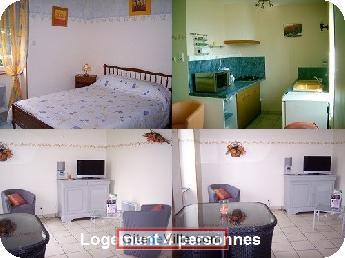 Gîte Locarn 4