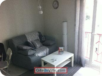 Self Catering Vacation Rental Toulouse 5