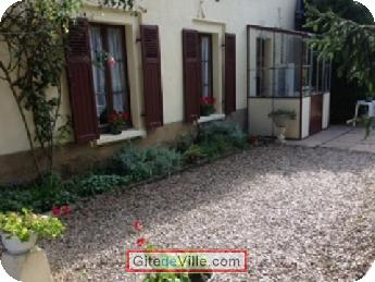 Self Catering Vacation Rental Longvic 7