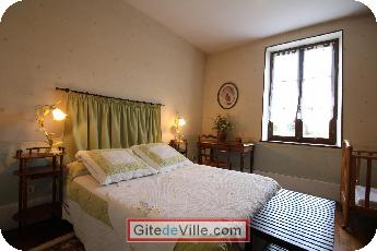 Self Catering Vacation Rental Longvic 6