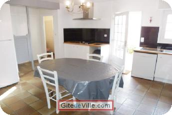 Self Catering Vacation Rental Ile_Tudy 1