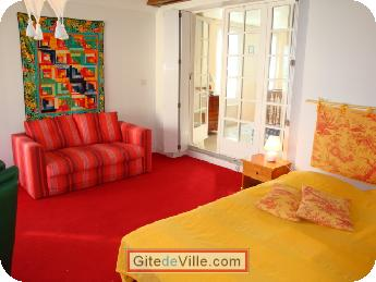 Self Catering Vacation Rental Ile_Tudy 4