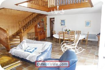Self Catering Vacation Rental Ile_Tudy 3