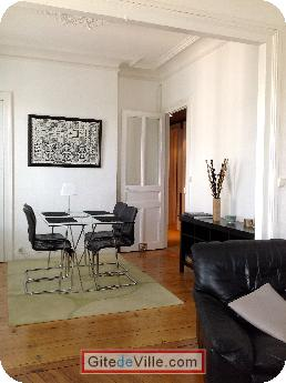 Self Catering Vacation Rental Le_Havre 4