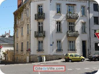 Gîte Dijon 3