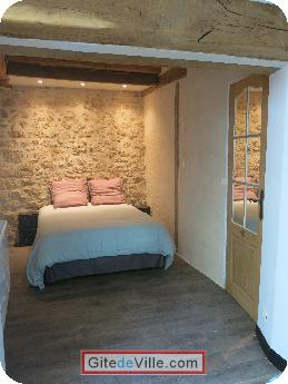 Gîte Chantilly 6