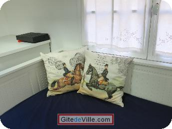 Self Catering Vacation Rental Chantilly 2