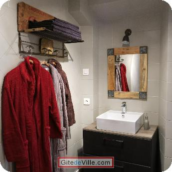 Self Catering Vacation Rental Chantilly 4