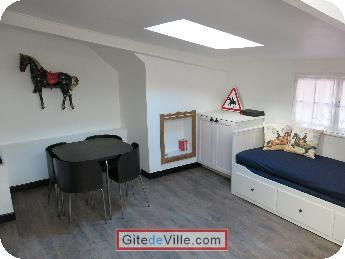 Self Catering Vacation Rental Chantilly 5