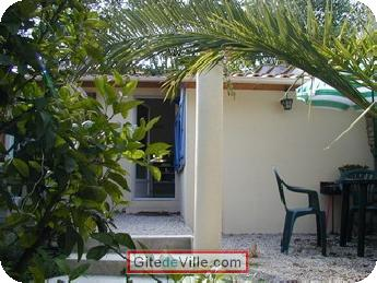 Self Catering Vacation Rental Nimes 1