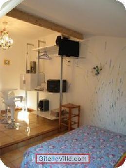 Self Catering Vacation Rental Nimes 11