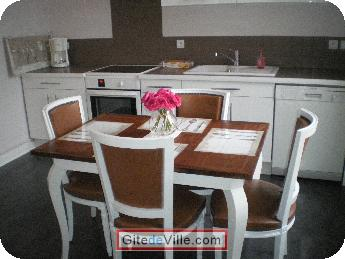 Self Catering Vacation Rental Perigueux 8