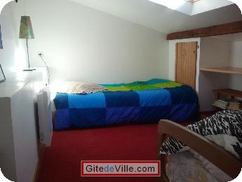 Self Catering Vacation Rental Nimes 10