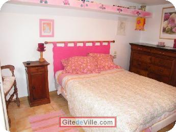 Bed and Breakfast Nimes 3