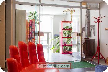 Gîte Mulhouse 6