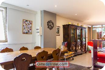 Self Catering Vacation Rental Mulhouse 5