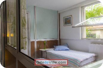 Gîte Mulhouse 8