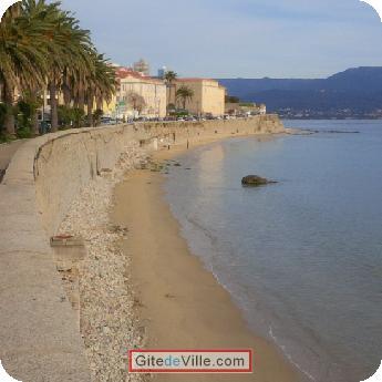 Self Catering Vacation Rental Ajaccio 3