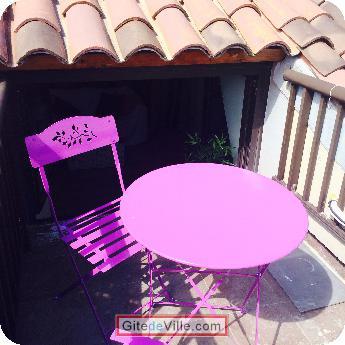 Self Catering Vacation Rental Ajaccio 9