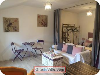 Self Catering Vacation Rental Ajaccio 3