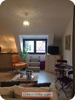 Self Catering Vacation Rental Ajaccio 5