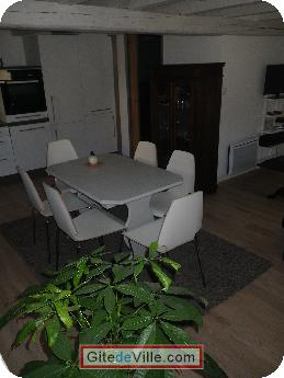 Self Catering Vacation Rental Eckbolsheim 6
