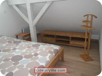 Self Catering Vacation Rental Eckbolsheim 9