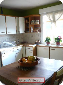 Self Catering Vacation Rental Notre_Dame_d_Oe 6