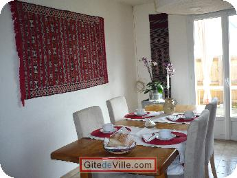 Self Catering Vacation Rental Notre_Dame_d_Oe 2