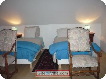 Self Catering Vacation Rental Notre_Dame_d_Oe 3