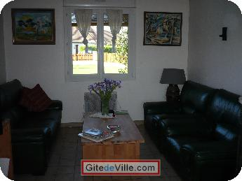 Self Catering Vacation Rental Notre_Dame_d_Oe 1
