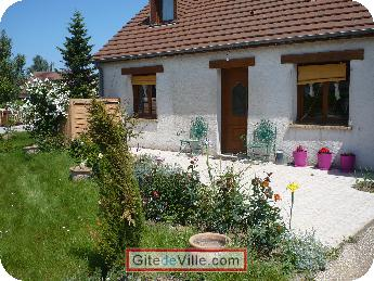 Self Catering Vacation Rental Notre_Dame_d_Oe 4
