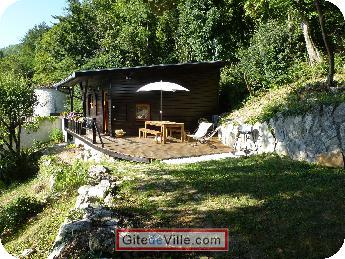 Self Catering Vacation Rental Seyssinet_Pariset 5