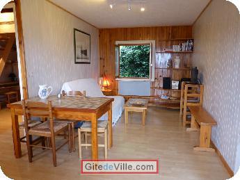 Self Catering Vacation Rental Seyssinet_Pariset 2