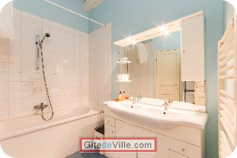Self Catering Vacation Rental Grenoble 8