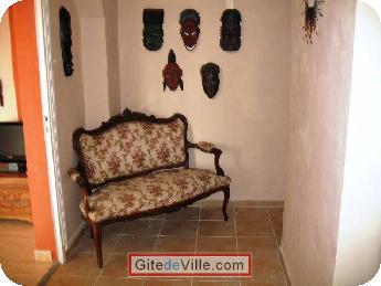 Gîte (et Chambre d'Hôtes) Lombez 2