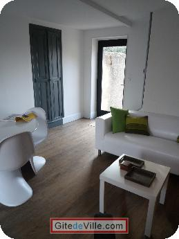 Self Catering Vacation Rental Beaune 4