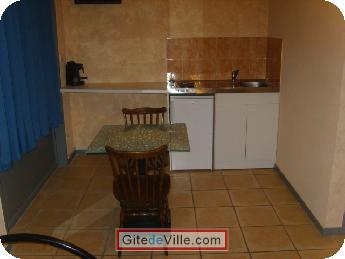 Self Catering Vacation Rental Francheville 1