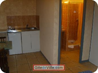 Self Catering Vacation Rental Francheville 9