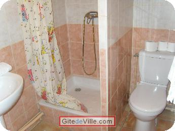 Self Catering Vacation Rental Francheville 11